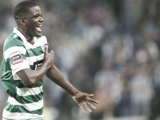 Sporting: Internacionais regressam hoje à Academia