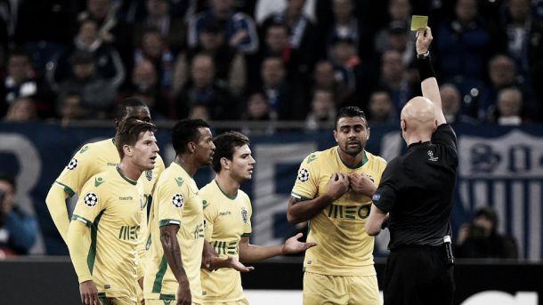 Director do Schalke critica Platini e dá razão ao Sporting