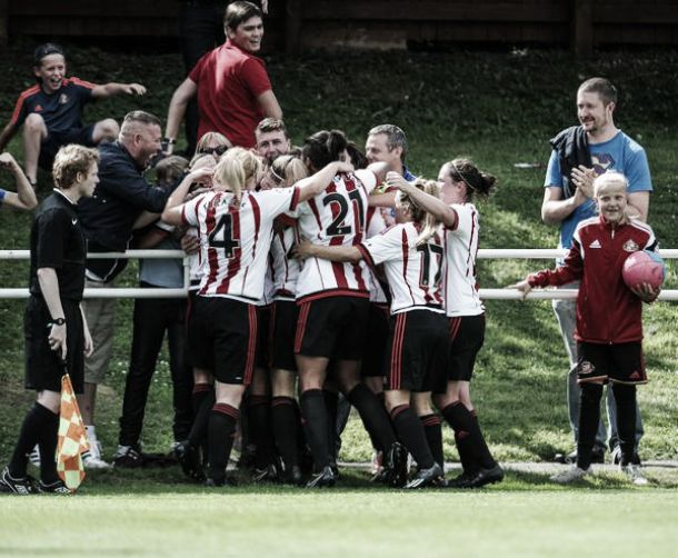 2015 Season Review: Sunderland Ladies exceed all expectations in top flight debut