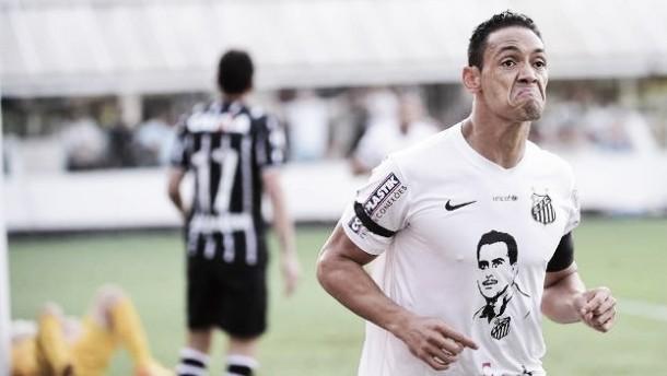Alvo de críticas, careta de Ricardo Oliveira foi comemoração contra todos os rivais paulistas