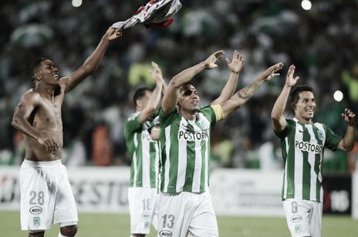 Triunfo do planejamento e da vontade: a história do Atlético Nacional finalista da Libertadores