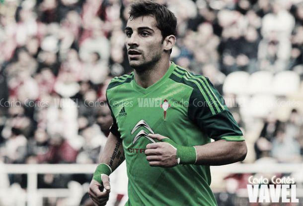 """Jonny: """"El Villarreal es un gran equipo, será un partido difícil"""""""