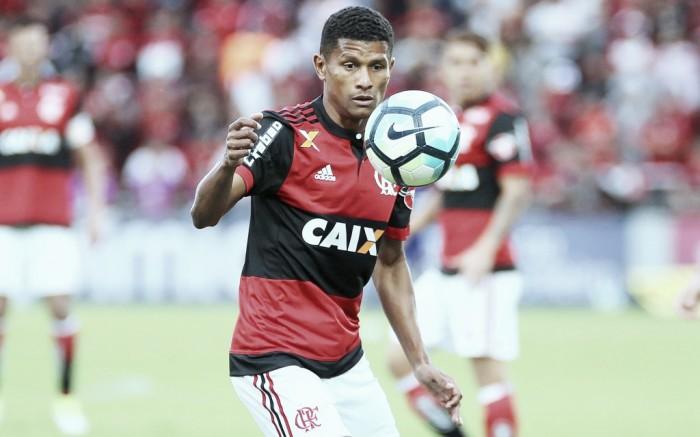 Márcio Araújo é cedido à Chapecoense; Flamengo oficializa empréstimo de nove atletas