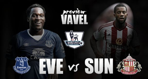 Everton - Sunderland preview: Wearsiders looking to build on derby win