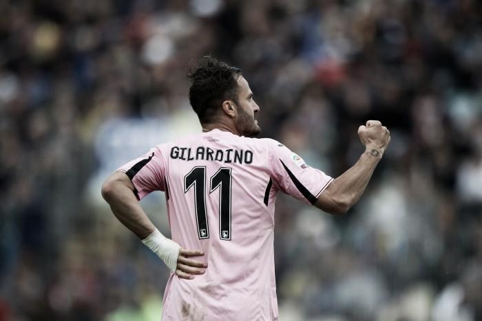 "Gilardino hits out at Zamparini, ""human respect should never be lacking"""