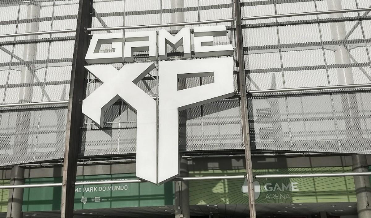 Ingressos da Game XP para sexta e sábado já estão esgotados