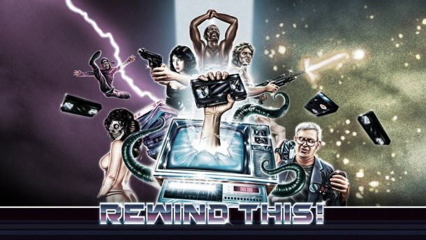 "VAVEL Docu: ""Rewind this!"""
