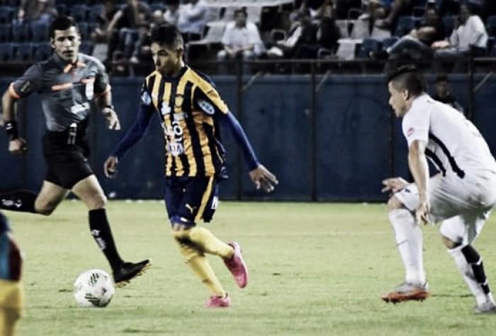 De ajudante em frota de ônibus a revelação: conheça Alexis Rojas, novo reforço do Fluminense