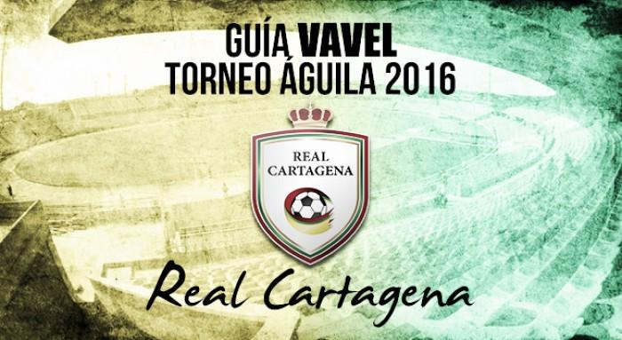 Guía VAVEL Torneo Águila 2016: Real Cartagena