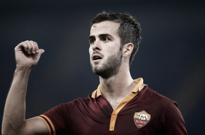 "Miralem Pjanic knows against Napoli, Roma ""must win"""