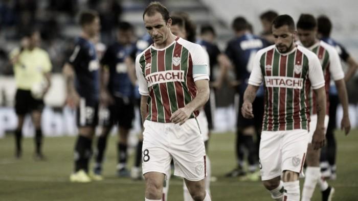 Vélez, un rival que es de lo más flojo en el campeonato