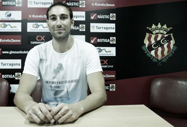 Juanjo García se incorpora a la disciplina de la UD Melilla