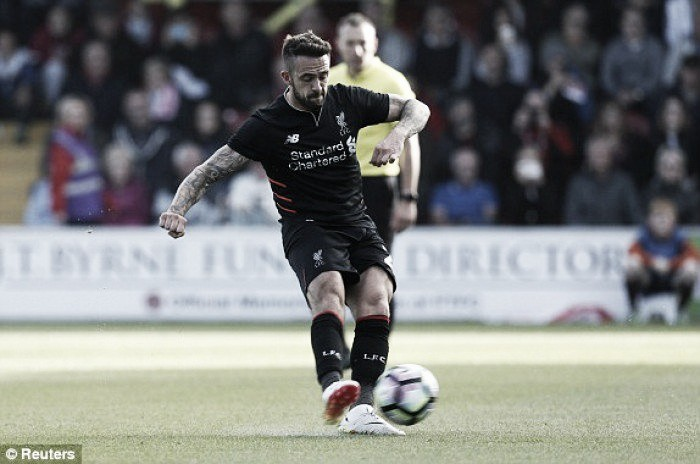Opinion: Will it be another season of frustration for Danny Ings?