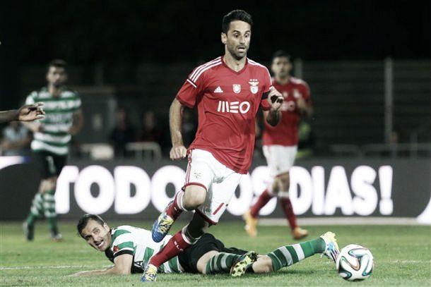 Mónaco - Benfica: el Benfica, en números rojos