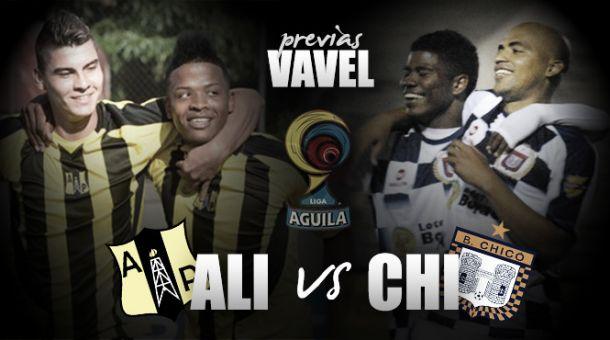 Alianza Petrolera - Chicó: en busca del debut soñado