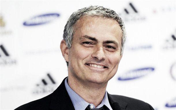 Jose Mourinho happy to be back to winning ways