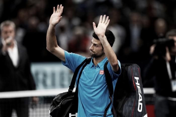 Djokovic e o dia 23 de junho de 2014: a última vez sem ser número 1 do mundo