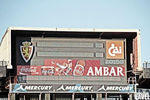 Resumen temporada 2013/14 del Real Zaragoza, en imágenes