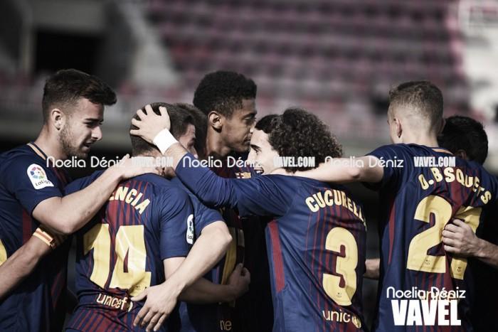 Previa Reus Esportiu – FC Barcelona B: sin margen de error
