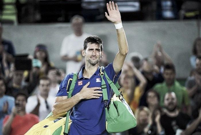 US Open 2016: Novak Djokovic, o atual campeão sob desconfiança