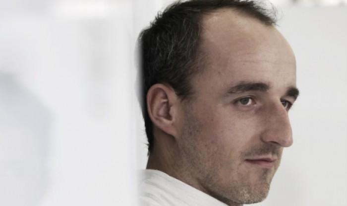 Williams confirma a sus pilotos para los test de Abu Dhabi