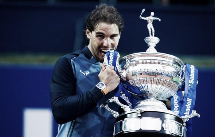 Rafael Nadal files lawsuit against Roselyne Bachelot