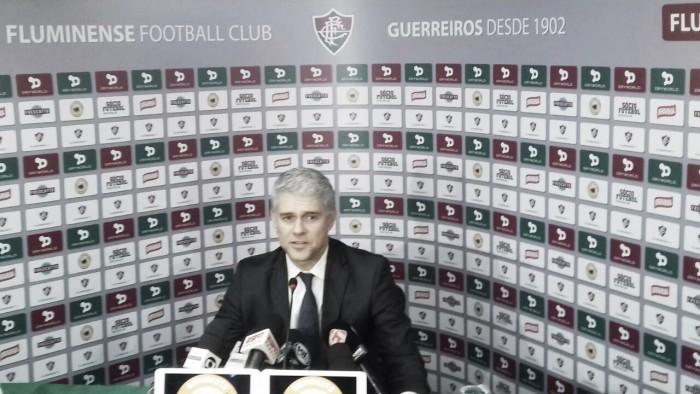 """Peter Siemsen crítica arbitragem de Sandro Meira Ricci: """"Maior lambança que já vi no futebol brasileiro"""""""