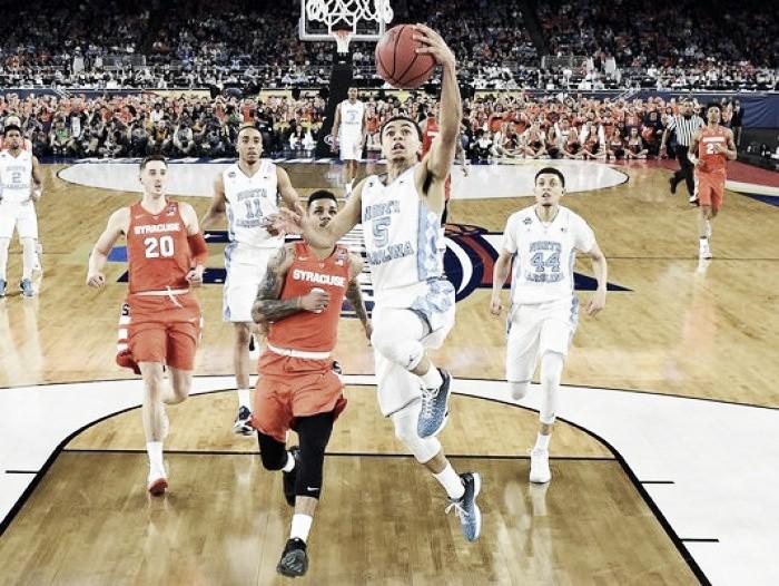 North Carolina avanzó a la final