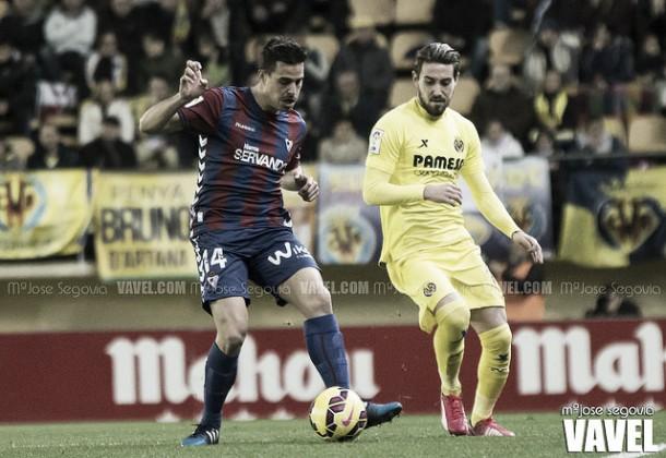 Villarreal - Eibar 1999/2000: la historia ha cambiado