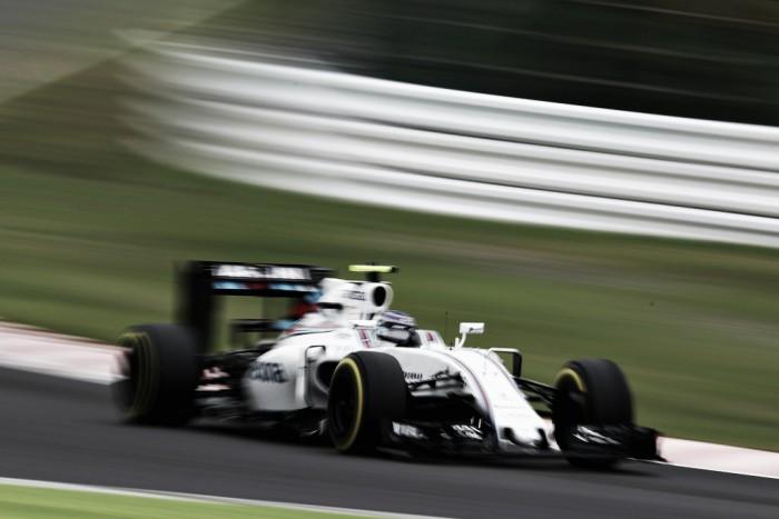 Claire Williams quiere darle a Valtteri Bottas su primera victoria