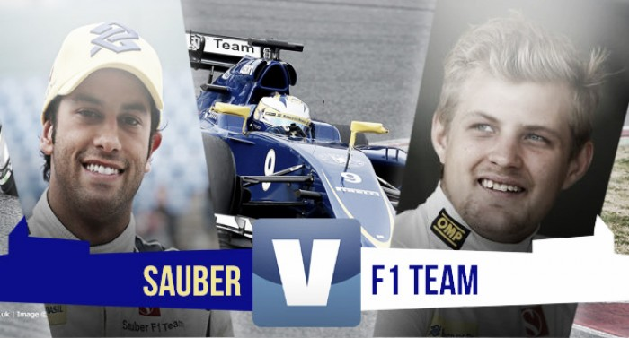 2016 Formula One Team Preview: Sauber F1 Team