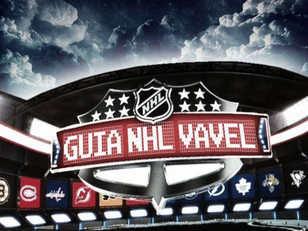Guía NHL VAVEL 2014/15 descargable en edición revista y PDF
