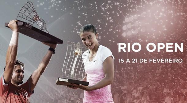 Com Tsonga e Isner como novidades, Rio Open 2016 é lançado no Jockey Club Brasil