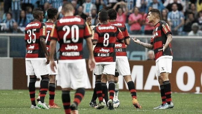 Sul-Americana 2016: saiba o possível caminho do Flamengo até a final do torneio