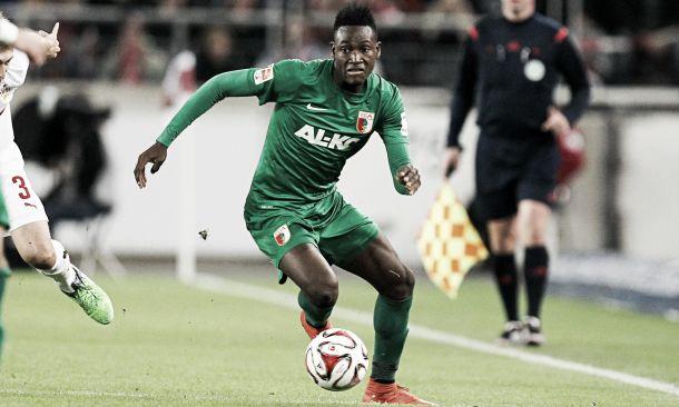 Chelsea set to sign Abdul Rahman Baba