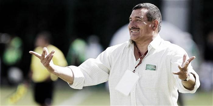 Miguel Prince, nuevo técnico del Cúcuta Deportivo