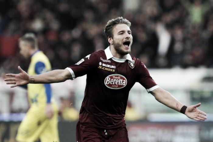 """Ciro Immobile's agent, Moggi believes moving to Napoli is a destination """"he'd appreciate"""""""