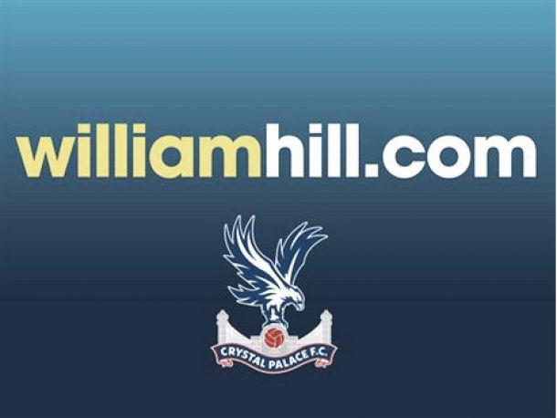 William Hill y el Crystal Palace unen sus caminos