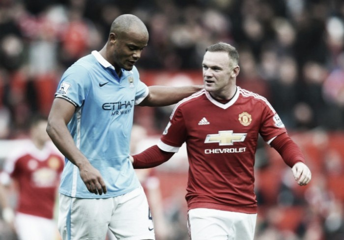 Manchester United to play rivals City in eight-day China tour