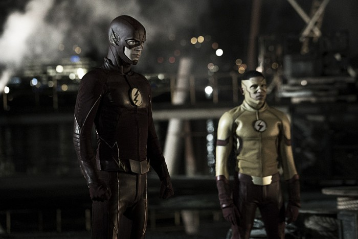 Análise da 3ª temporada de The Flash na Warner