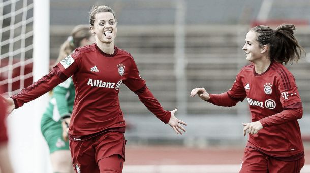 Frauen Bundesliga Matchday 3 Preview: Big four clash in exciting weekend