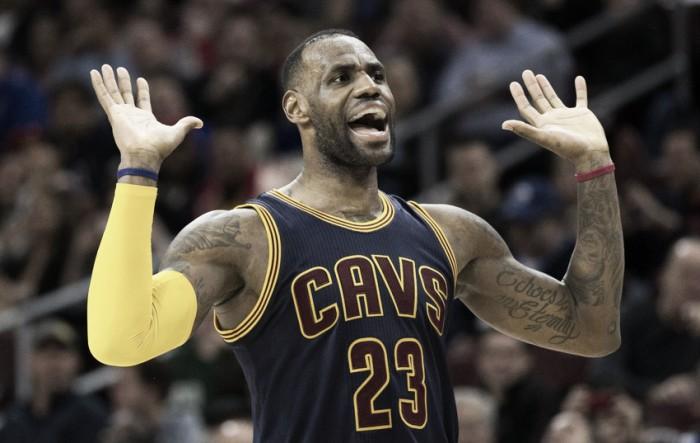 Como era a vida na última vez que aconteceu uma final de NBA sem LeBron James?