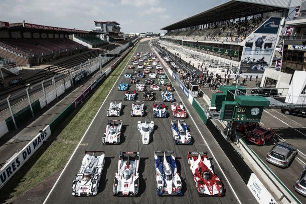 """Regulamento da LMP1 é a """"cereja do bolo"""" chamado Le Mans"""