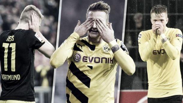 """Reus explica sequência de comemorações: """"Perdi uma aposta e estou cumprindo"""""""