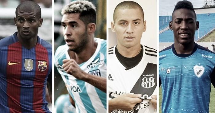Raio-X: confira como estão os jogadores emprestados pelo Fluminense