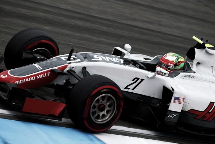 Haas se va a centrar en correr lo que resta de temporada