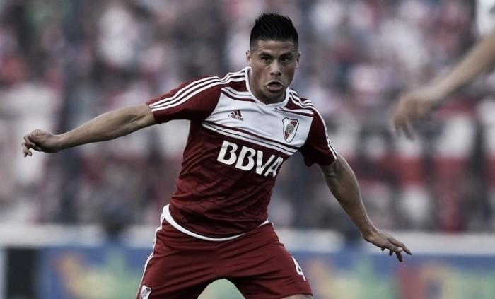 Moreira tuvo un buen debut