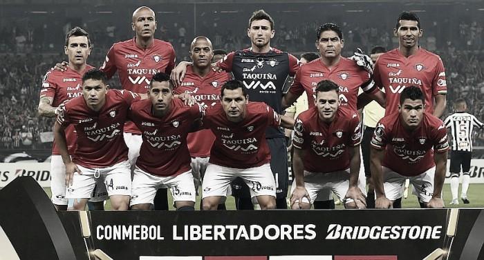 Jorge Wilstermann, el rival del Millonario en los cuartos de final de la Libertadores