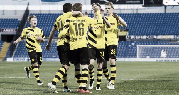 Borussia Dortmund: reencontrándose en La Manga