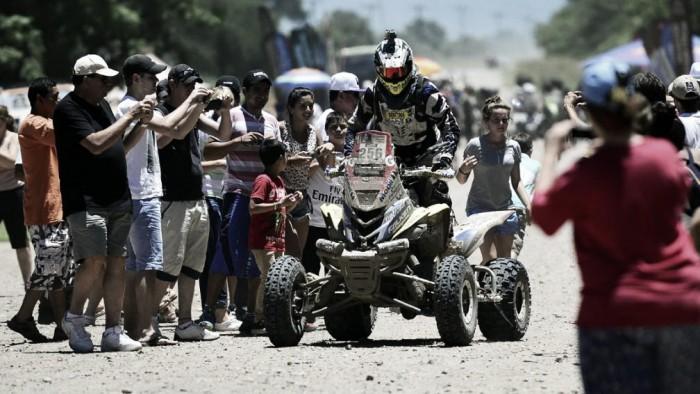 Accidentado inicio del Rally Dakar 2016